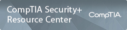 CompTIA Security+ Resource Center