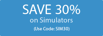 Save 30% on Network Simulators