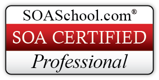 SOA School -- SOA Certified Professional