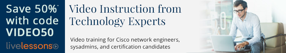 IT Certification Video Training – Study for your Cisco, CompTIA ...