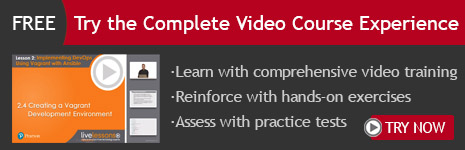 Ansible Certification Complete Video Course: Red Hat EX407