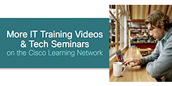 Cisco Learning Network