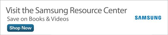 Samsung Resource Center