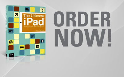 The Ultimate iPad Book!