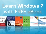 Windows 7 Resource Center from Que Publishing