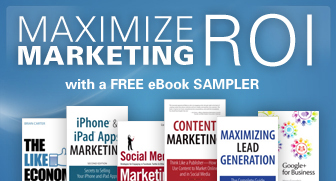 Free Biz-Tech eBook from Que Publishing