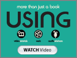 The USING Series from Que Publishing