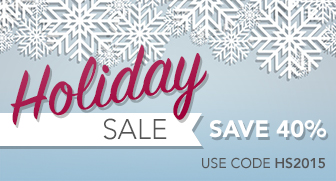 Save 40% in the Holiday Sale from Que Publishing