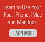 Save on Apple Books and eBooks from Que