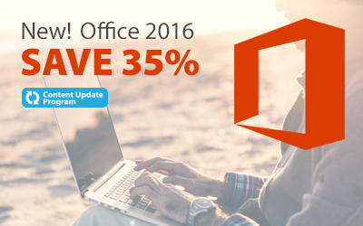 Office 2016 Books and eBooks