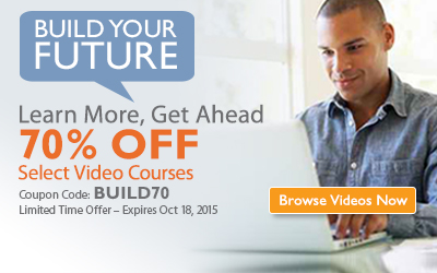 Learn by Video!
