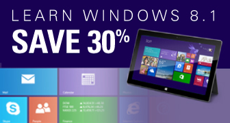 Windows 8.1 Resource Center from Que Publishing