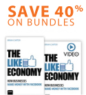 Save with Video + eBook Bundles