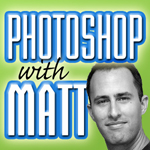 Photoshop with Matt (Video)