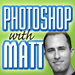 Photoshop with Matt