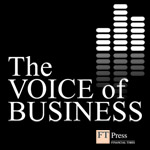 The Voice of Business