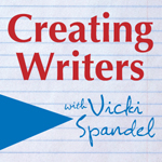 Creating Writers with Vicki Spandel (Audio)