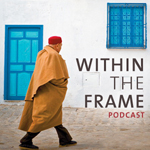 Within the Frame Podcast (video)