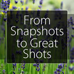 From Snapshots to Great Shots