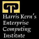Harris Kern's Enterprise Computing Institute