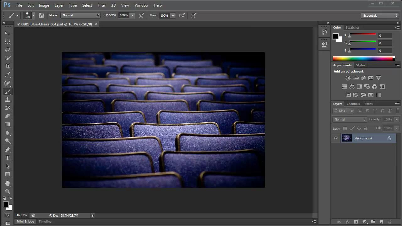 Photoshop CS6: Video QuickStart