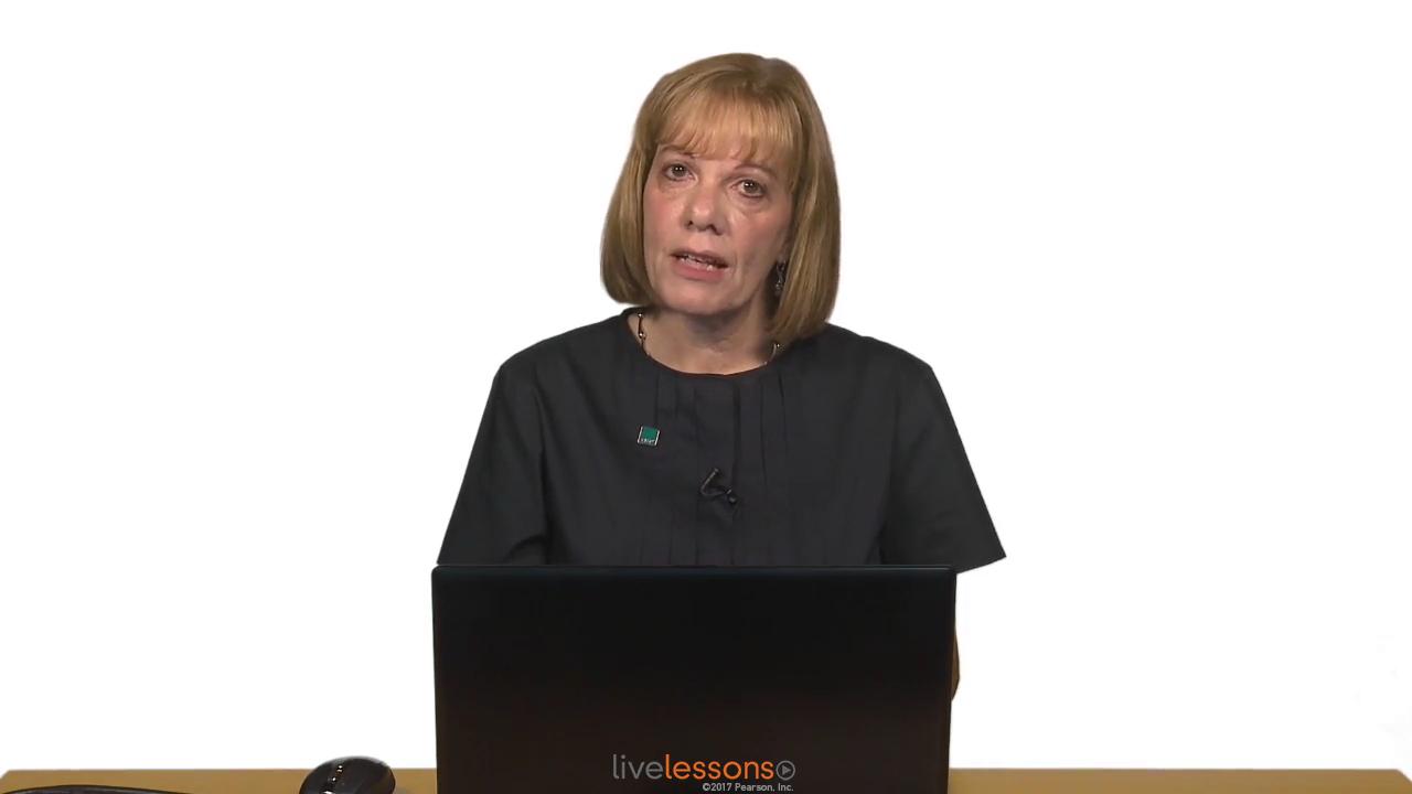 CISSP Exam Prep Livelessons