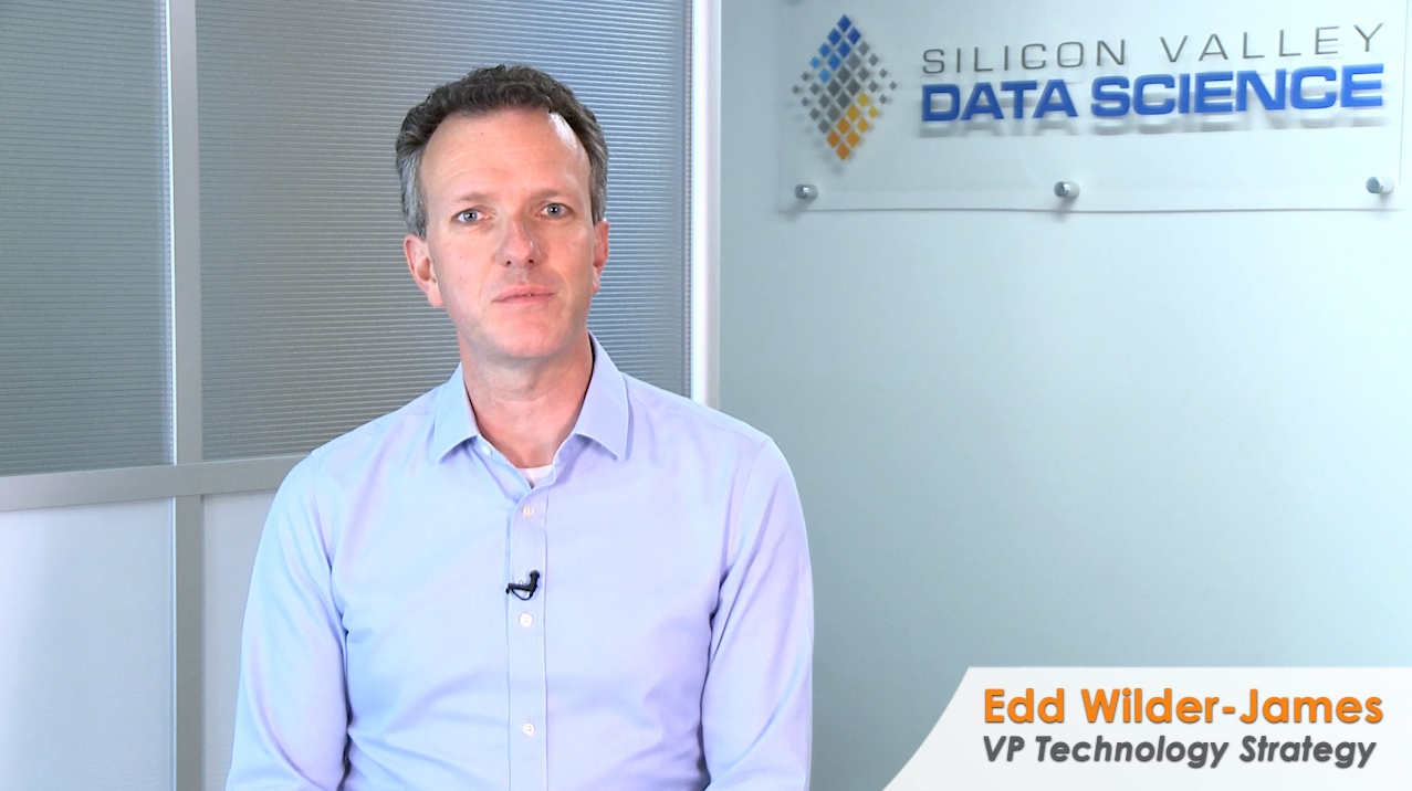 Experimental Enterprise, The: Building a Data-Driven Business (SVDS Video Series)