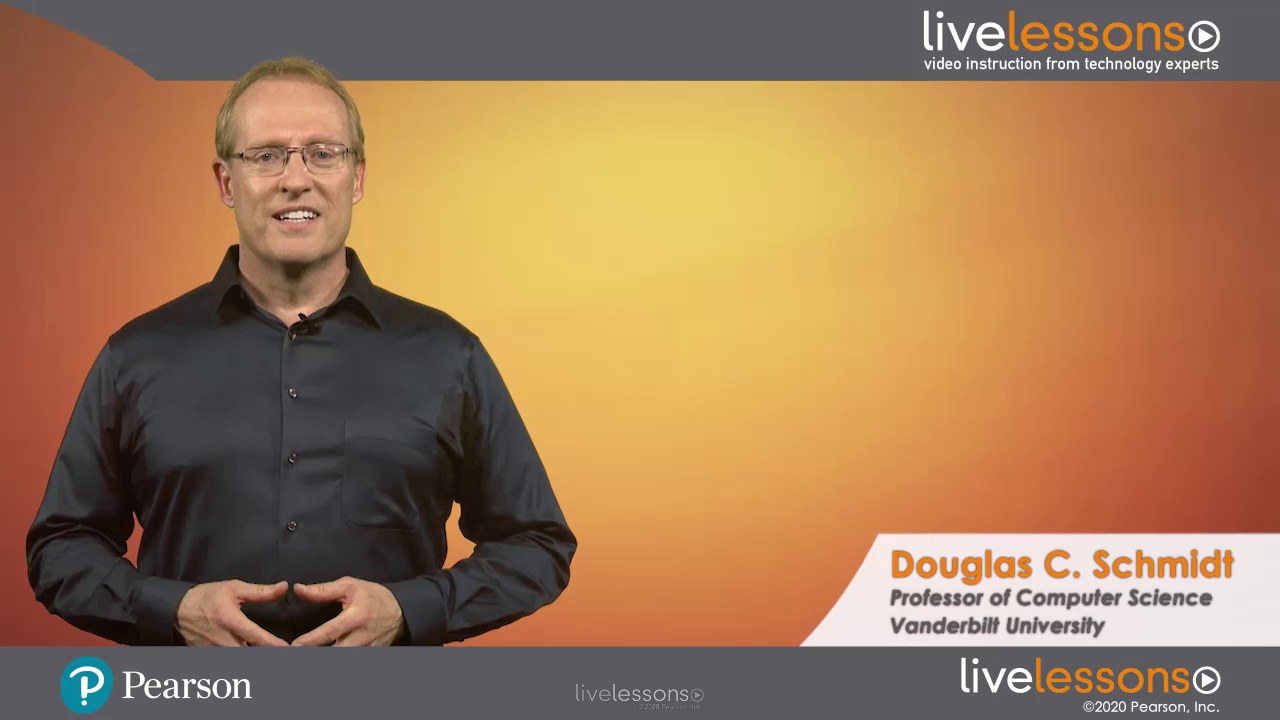 Parallel Functional Programming with Java LiveLessons (Video Training)