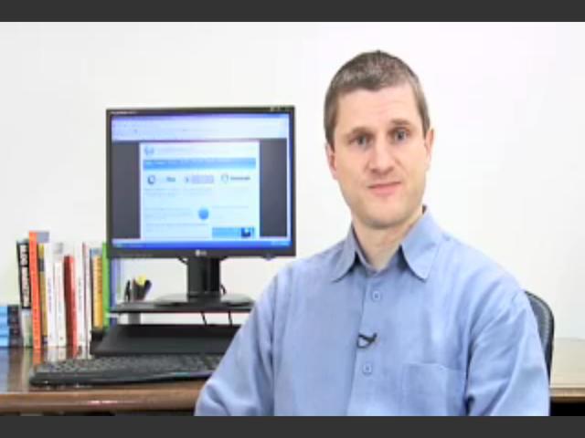 Fundamentals of Joomla! LiveLessons (Video Training)