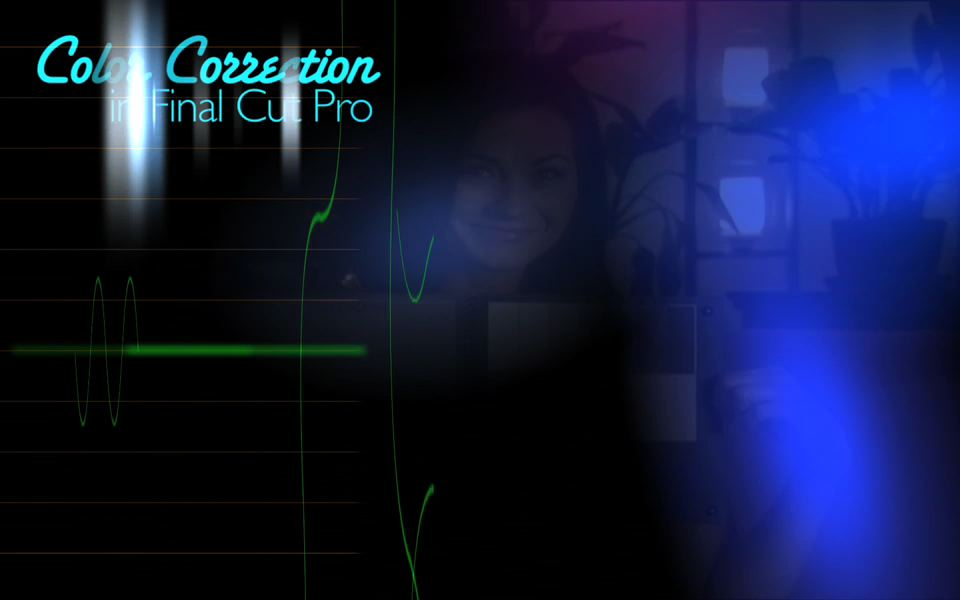 Color Correction in Final Cut Pro, Online Video