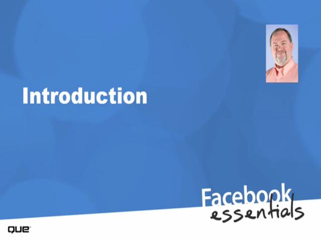 Facebook Essentials (Video Training)