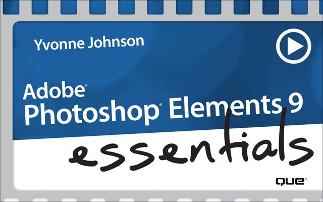 Adobe Photoshop Elements 9 Essentials