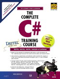 Complete C# Training Course Box Cover