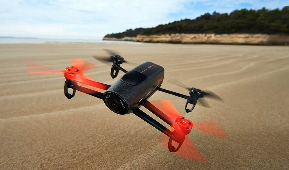 Drones: What Are They, Exactly, and How Will They Affect