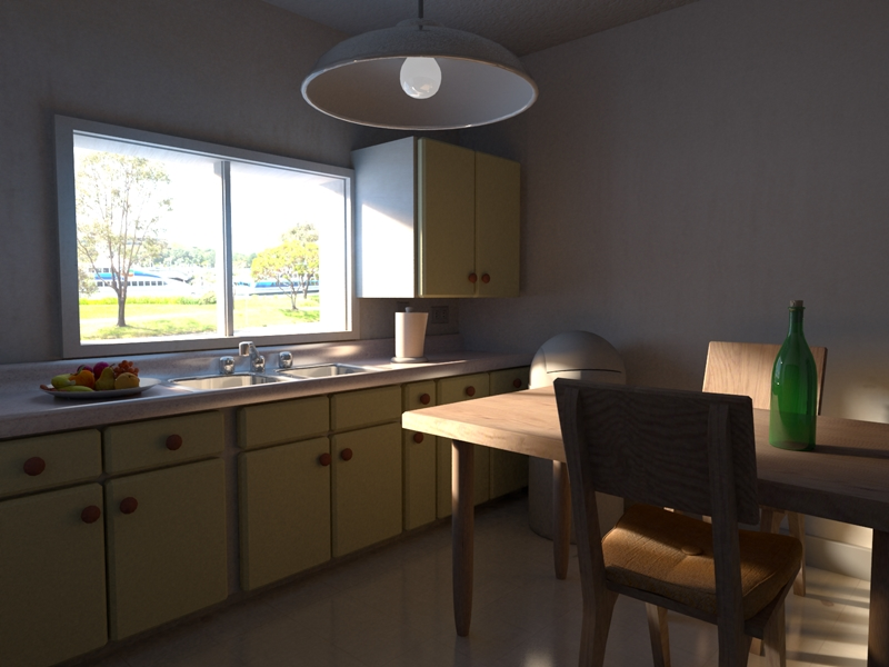 top ten tips for more convincing lighting and rendering peachpit