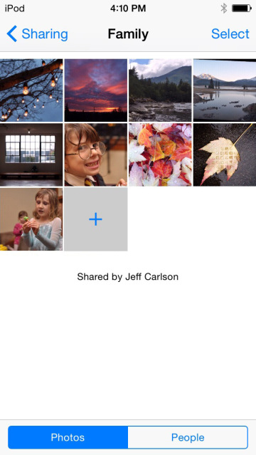 10 Things to Know Before Enabling Apple's Family Sharing | 1