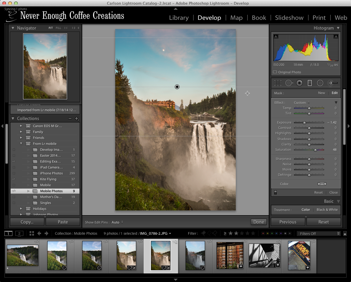 4 Awesome Lightroom Mobile Tips And Tricks Peachpit