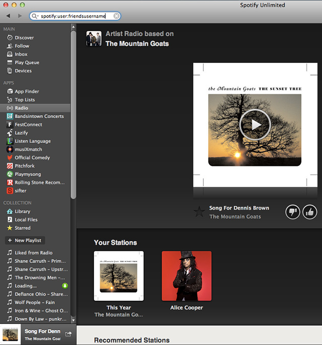 10 Spotify Tips and Tricks | | InformIT