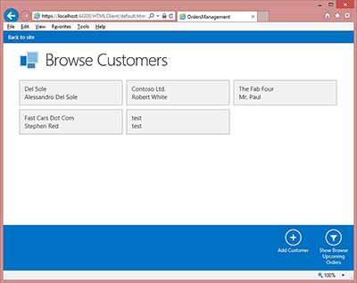 organisation browser sharepoint 2013