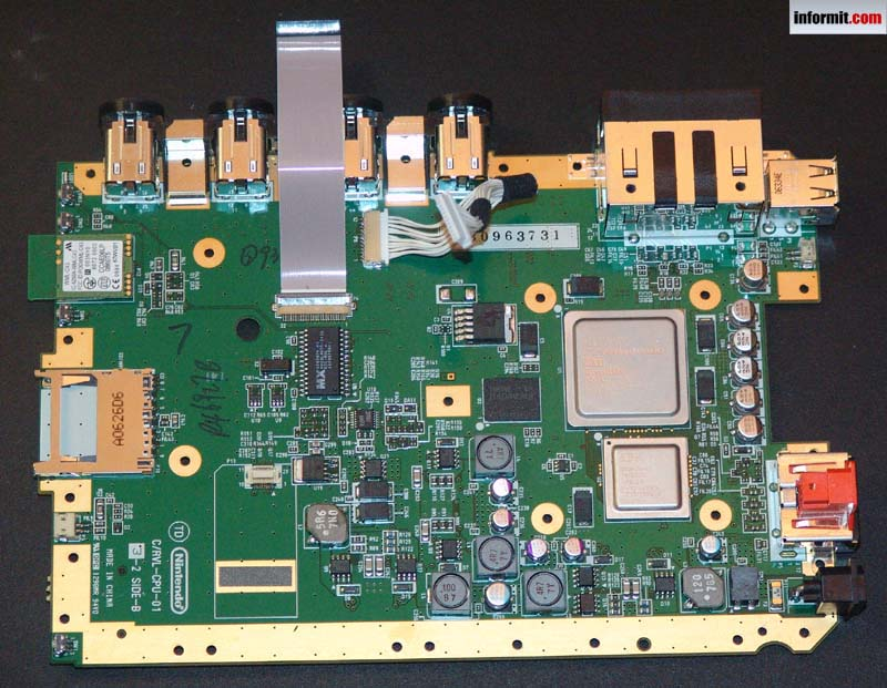 how to know which xbox 360 motherboard you have