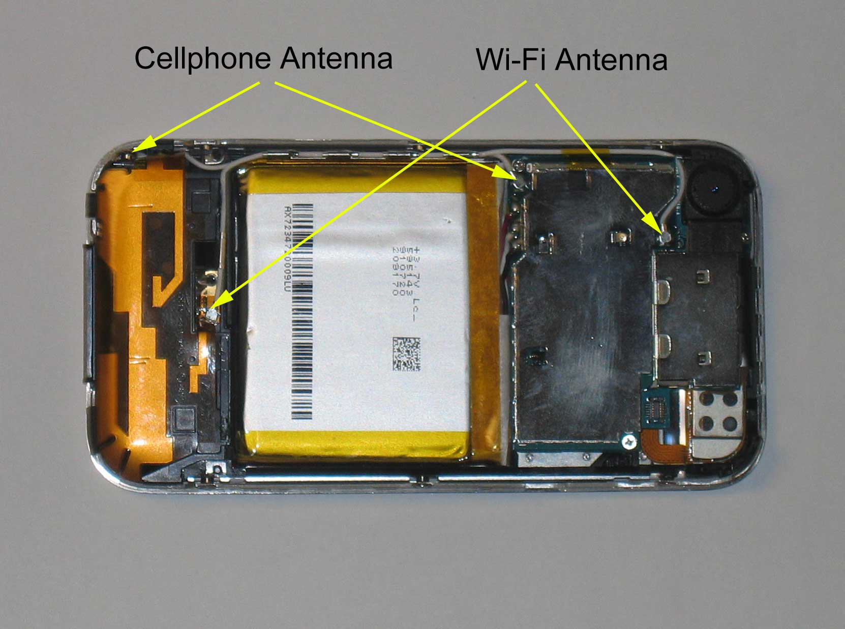 Homemade Wifi Antenna For Cell Phone - Homemade Ftempo