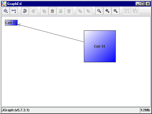 Tools of the Trade, Part 2: Building Graphs with JGraph | JGraph