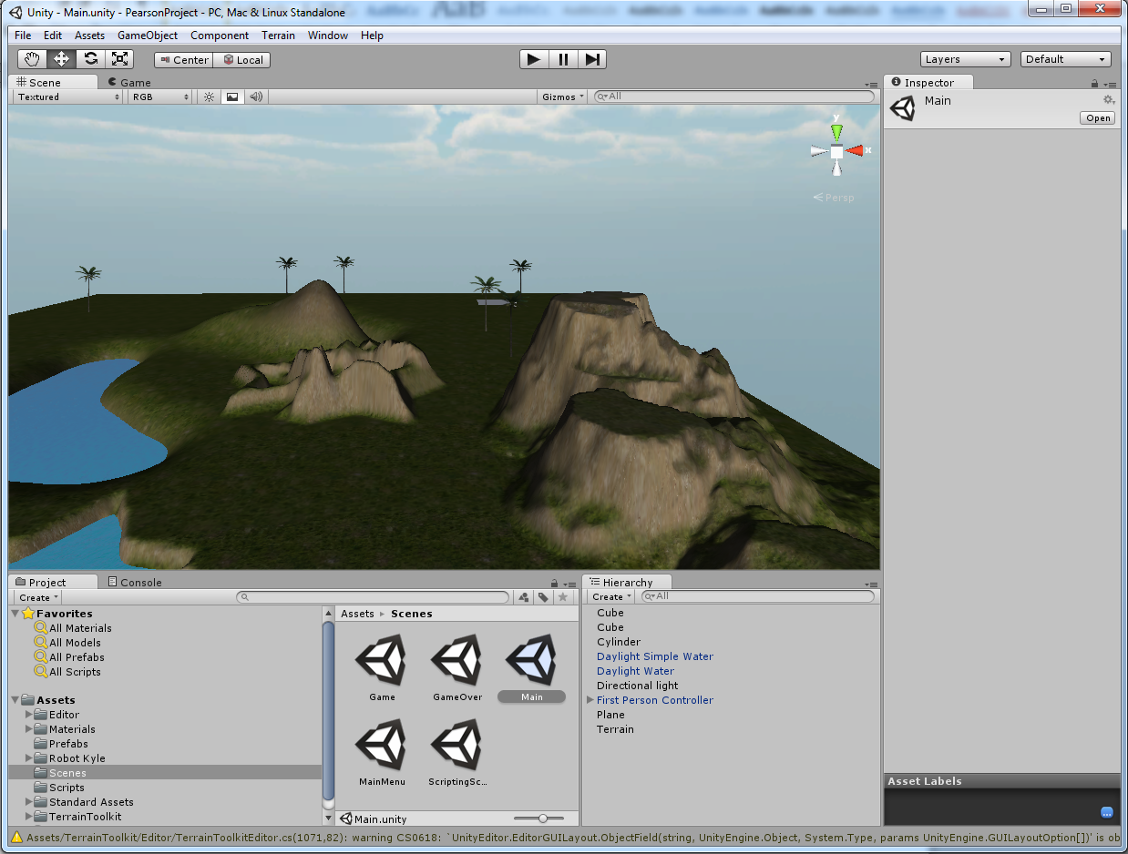 Why You Should Be Using the Unity Game Engine | | InformIT