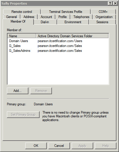 Retrieving Information from Active Directory with Dsquery