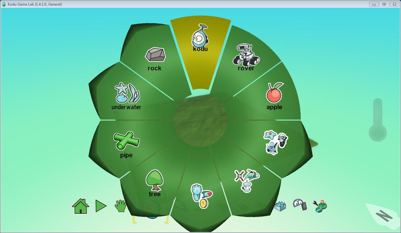 kodu game lab free download for windows xp