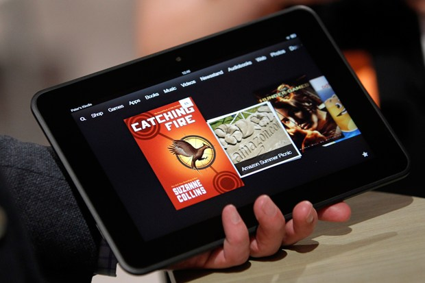 Nook E Reader Vs Kindle: Kindle Vs. Nook: Comparing EBook Readers
