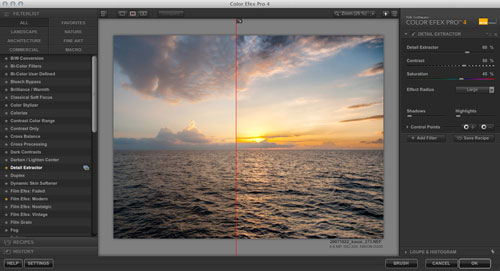 Color Efex Pro 4  Professional Styling For Color Photos