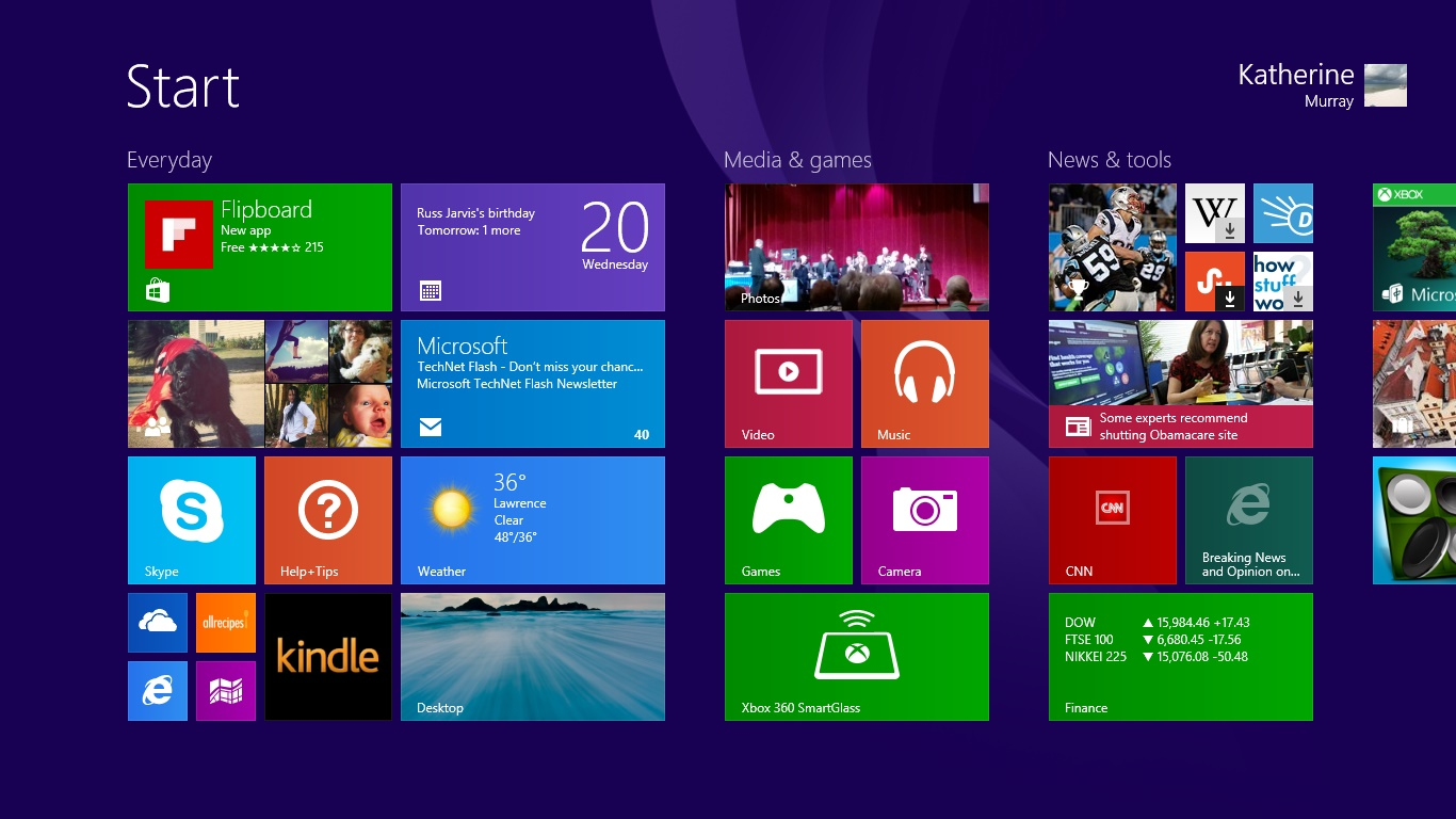 Find What You Need with the Windows 8 1 Help & Tips App