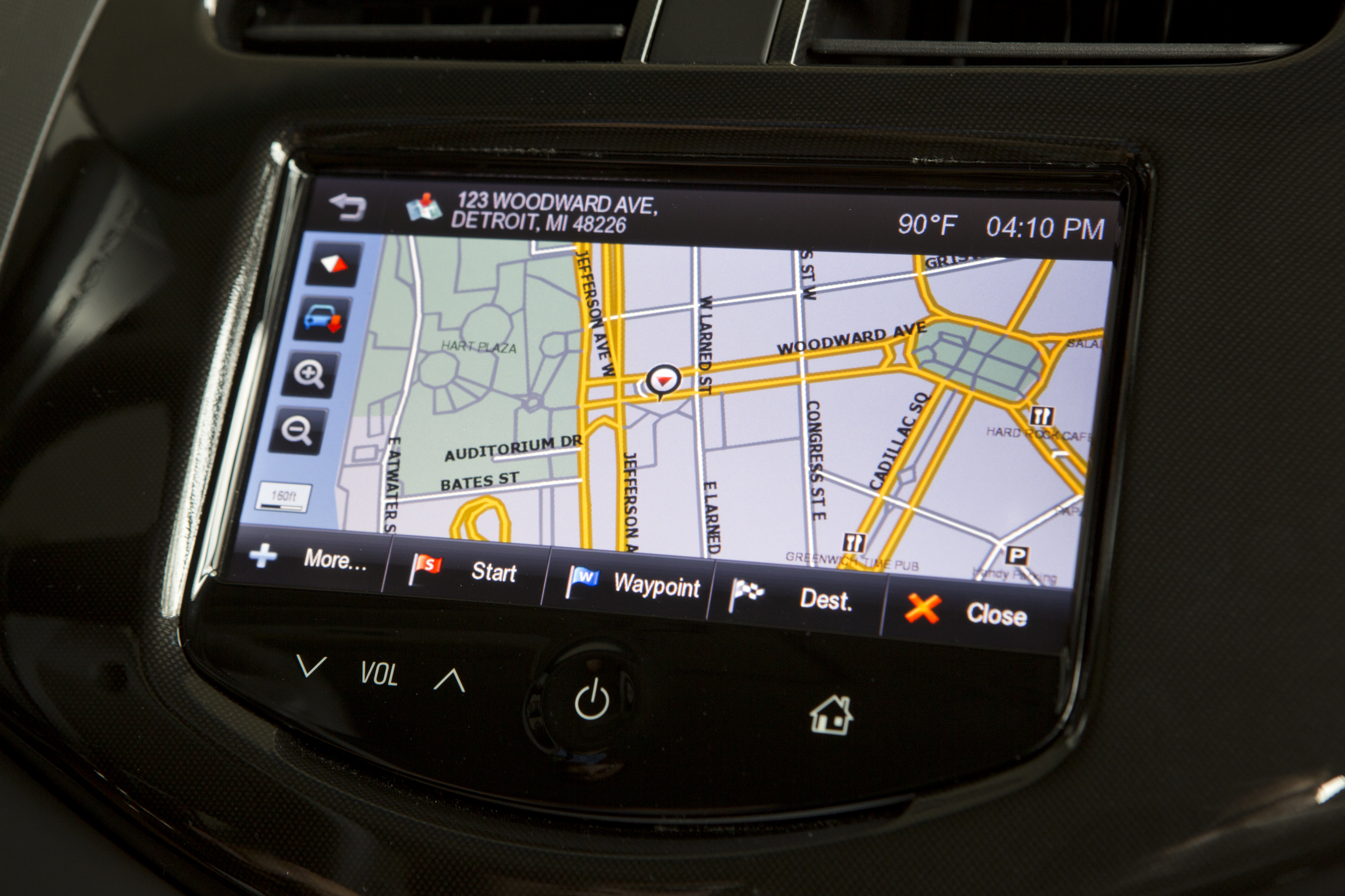 Best Gps Navigation App For Iphone