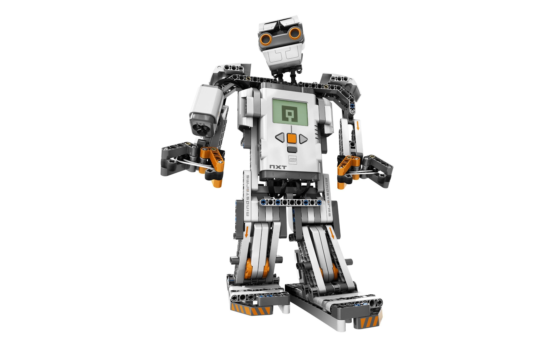 Lego Has Gone Interactive Informit